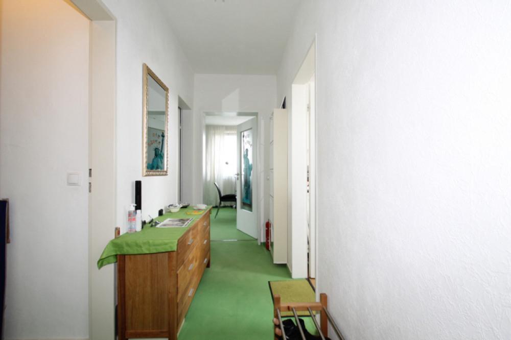 Wohnungseingang/Flur