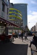 """Nachhaltiges, biologisches Angebot: Café Bonjour & die """"kleene"""" Biocompany"""