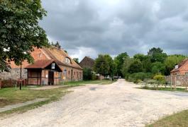 Eindrücke vom Dorf