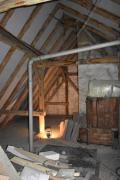 Dachgeschossrohling