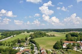 Klosterberg Percha