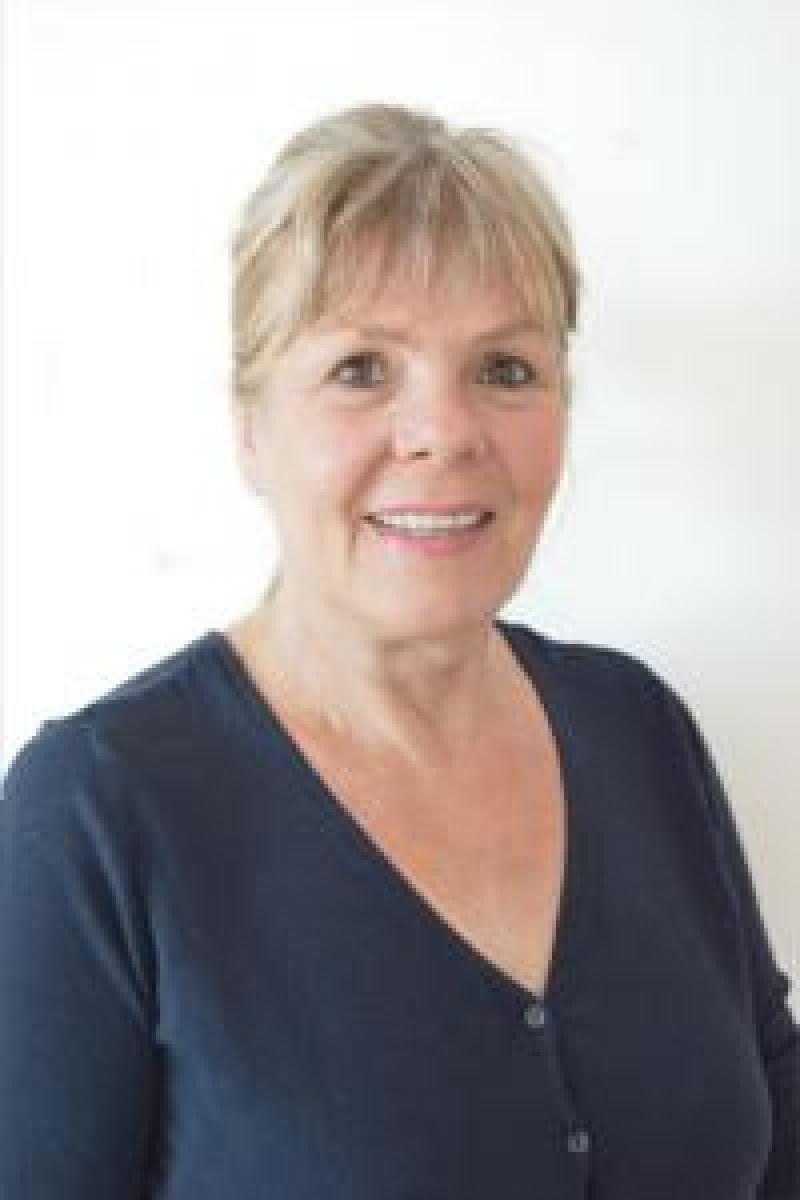 Christine Jotterand
