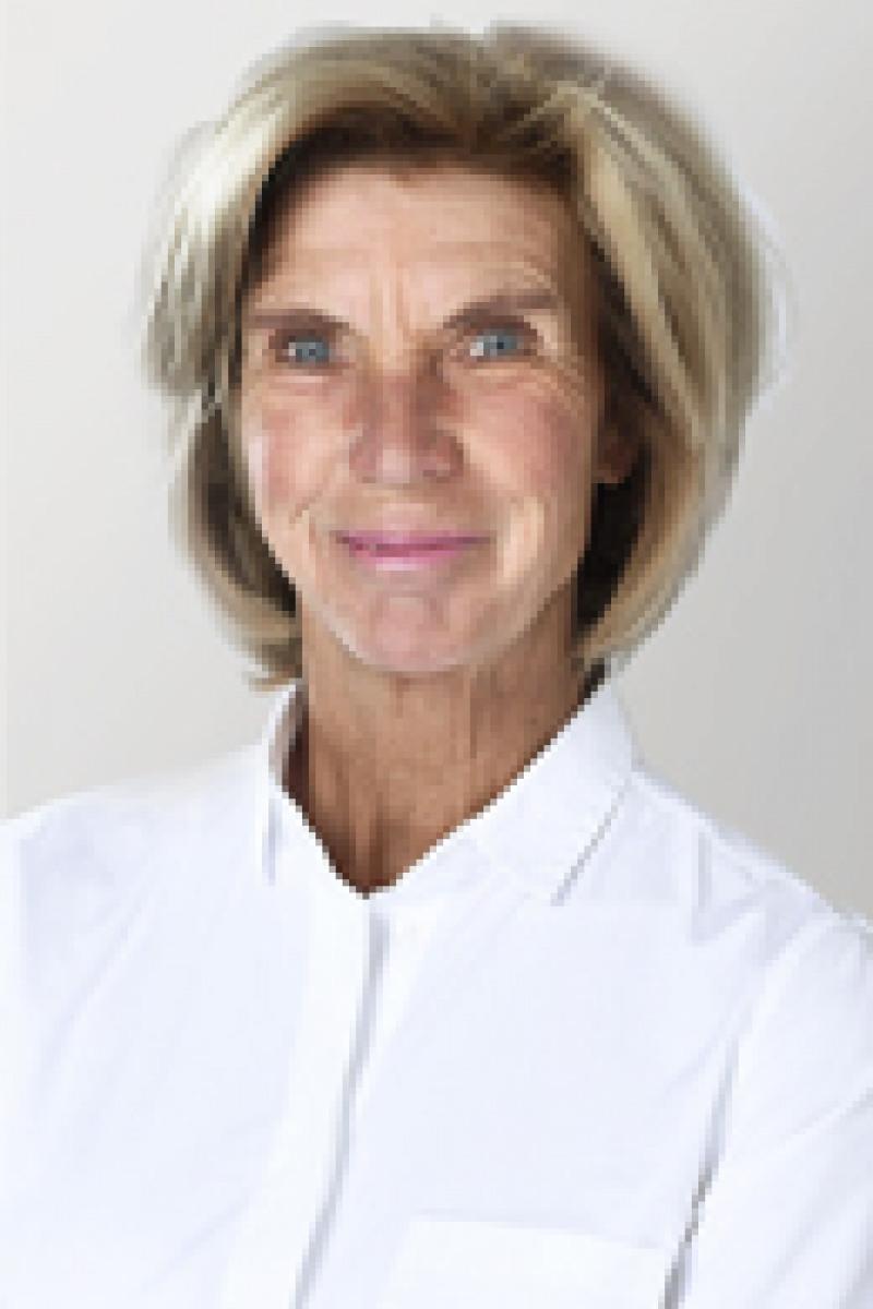 Susanne Weiss