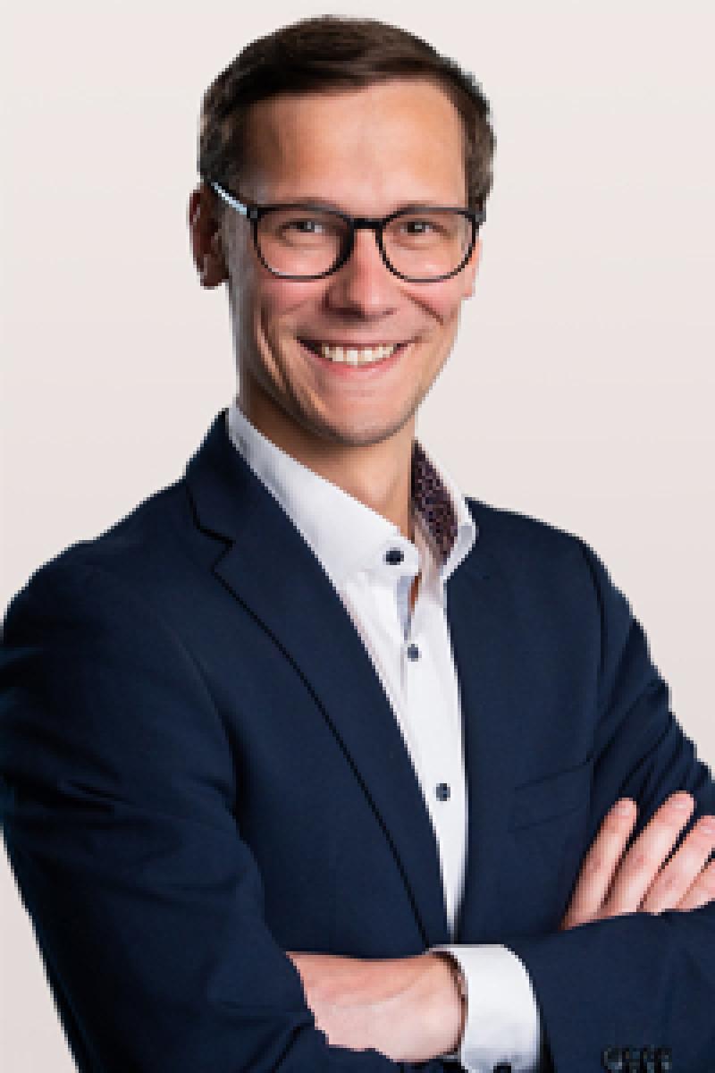 Lukas Bogdanski