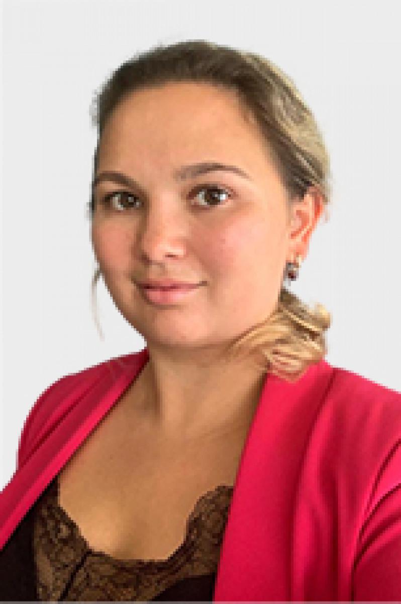Tanya Maklyakova