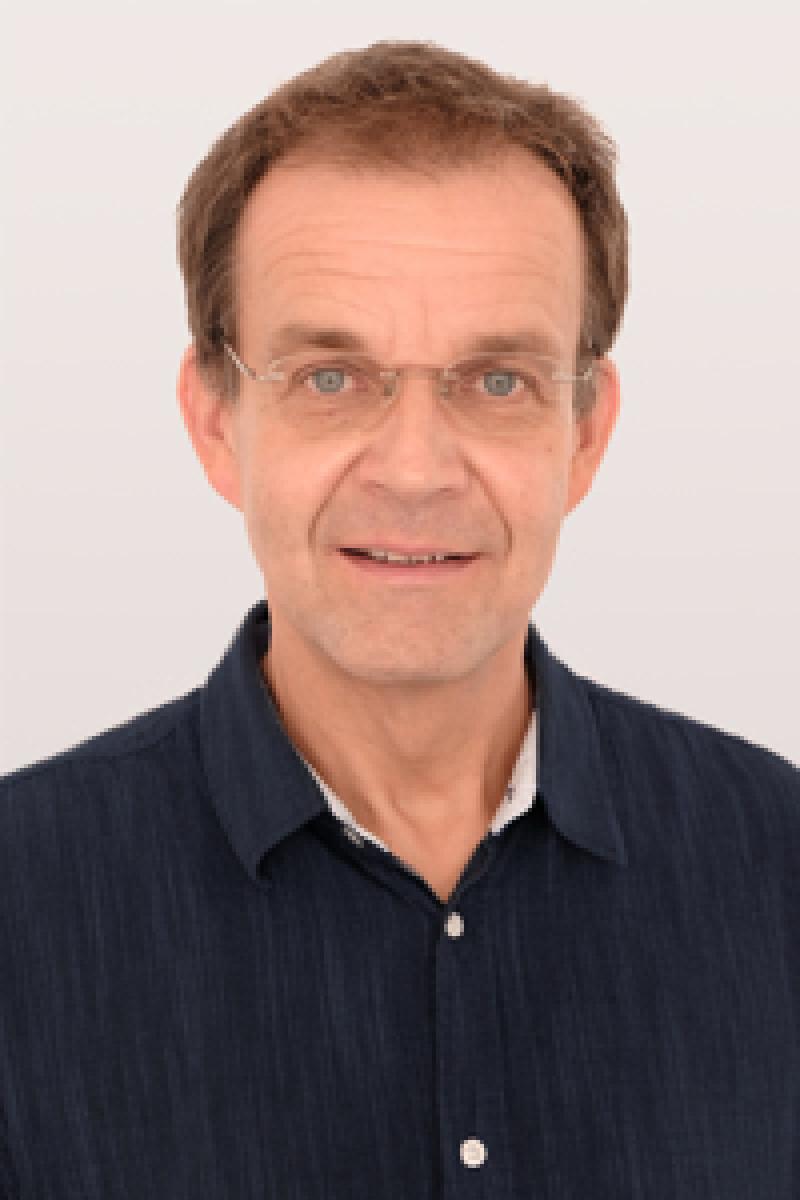 Eckhard Bernstorff