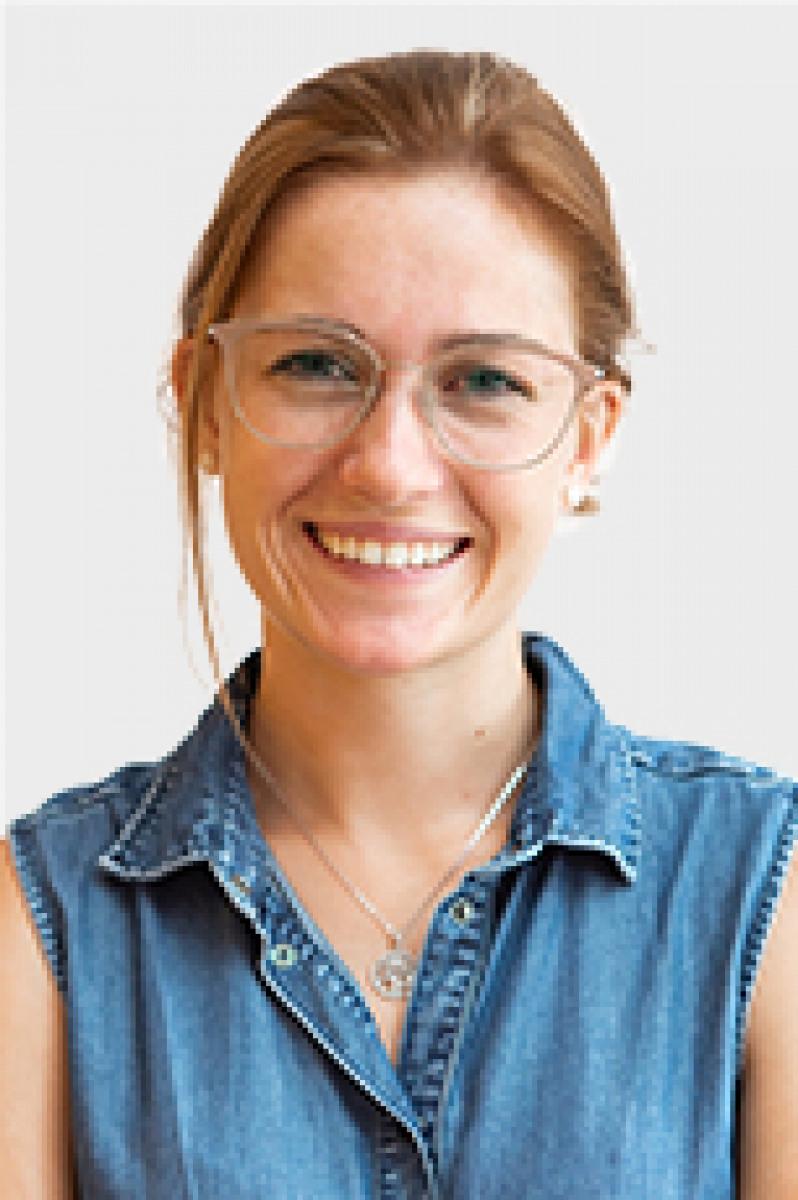 Johanna Wallmeier