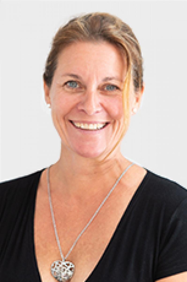 Sarah Wallmeier