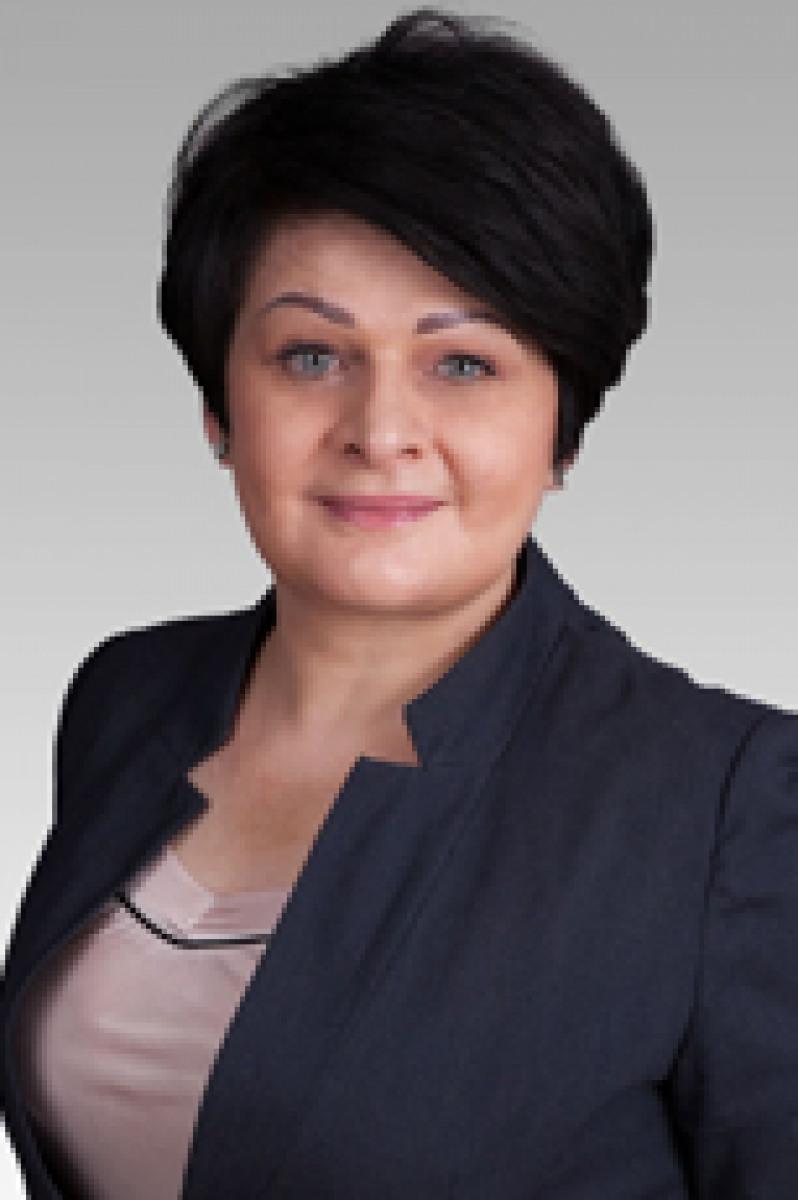 Elsa Kokoeva