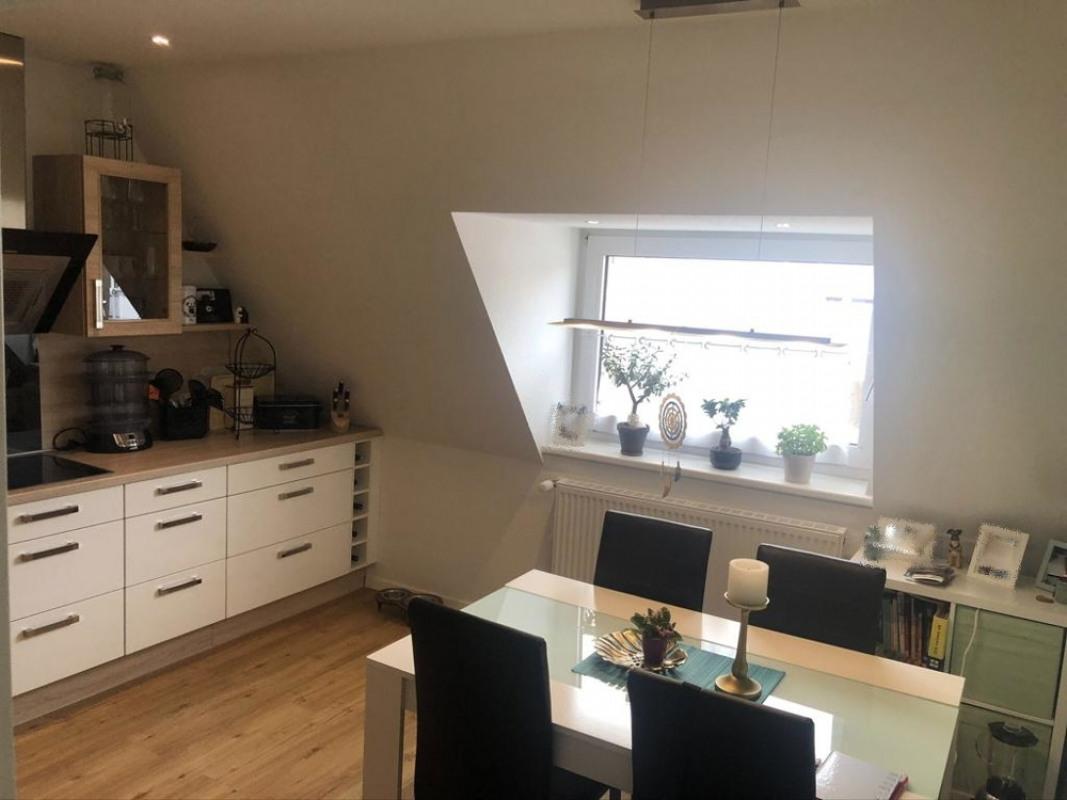 Küche / Essbereich