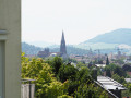 Ausblick zum Münster
