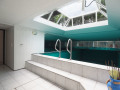 Schwimmbad im Souterrain