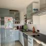 Küche (EBK Eigentum der derzeitigen Mieter)