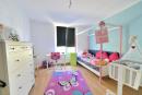 Schlafzimmer (aktuell: Kinderzimmer)
