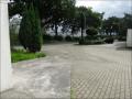 Einfahrt Garagenvorplatz