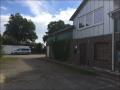 Eingang Wohnungen/Büro