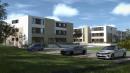 Ansicht Haus 1,2 und 3