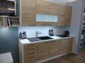 Beispiel Küchenfront oben