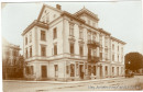 Gebäude um 1910