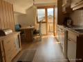 Küche Gästewohnung
