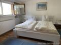 Schlafzimmer Gästewohnung II