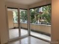 Esszimmer Balkon