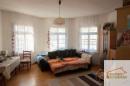 Wohnzimmer zweite Wohnung