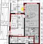 Grundriss Wohnung 1-1