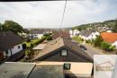 Ausblick Dachgeschoss