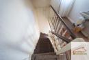 Treppenaufstieg OG ins DG