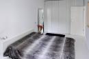 Schlafzimmer mit Interlübke Kleiderschrank