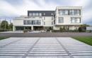 Design und Ausführung Brückner Architekten, Bildrechte Patrik Graf