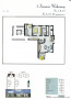 Grundriss mit Wohnfläche