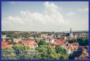 Weimar-Stadtansicht