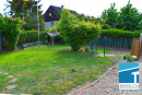 Garten Sicht zur Westseite