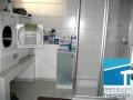 Keller, Dusche, WC und Waschen