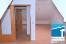 Studiozimmer im Dachgeschoß