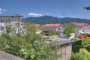 Bergblick Sommer