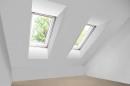 Loftähnliches Dach-Atelier