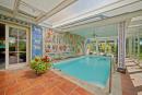 Pool / Wintergarten