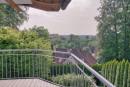 Weitblick über Starnberg