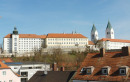 Blick zum Domberg