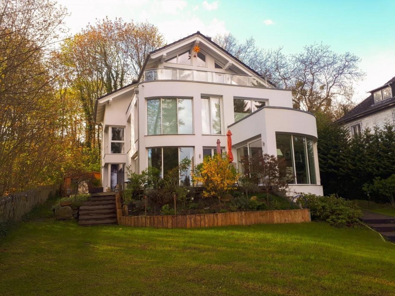 Haus Berlin Kladow