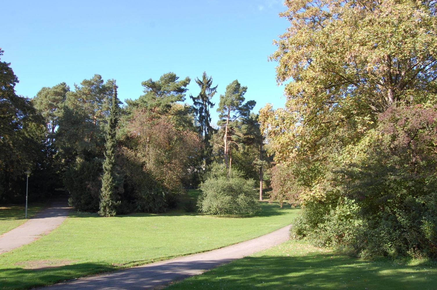 Thielpark