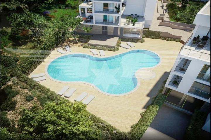 Visualisierter Poolbereich