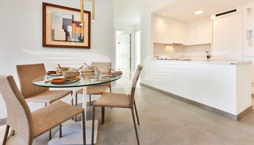 Essbereich- Küche