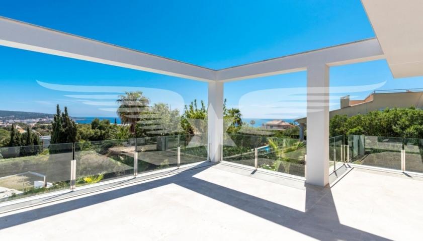 Terrace 1°