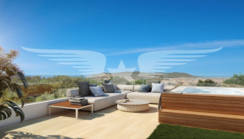Visualisation of Rooftop