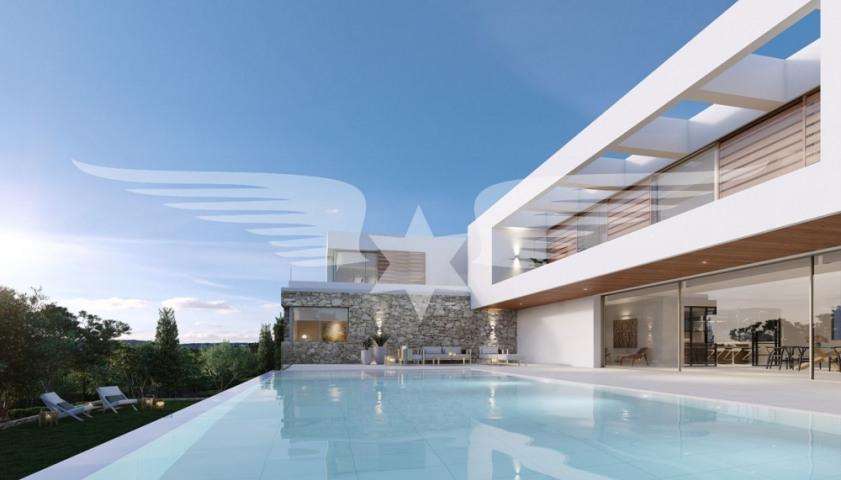 Visualisation of exterior