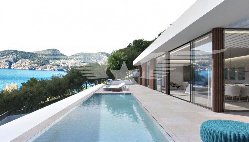 Visualised project